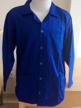 Camisa brim uniforme preço