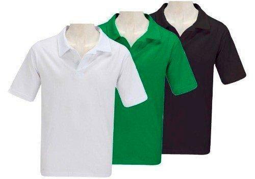 Camisas de brim para uniformes