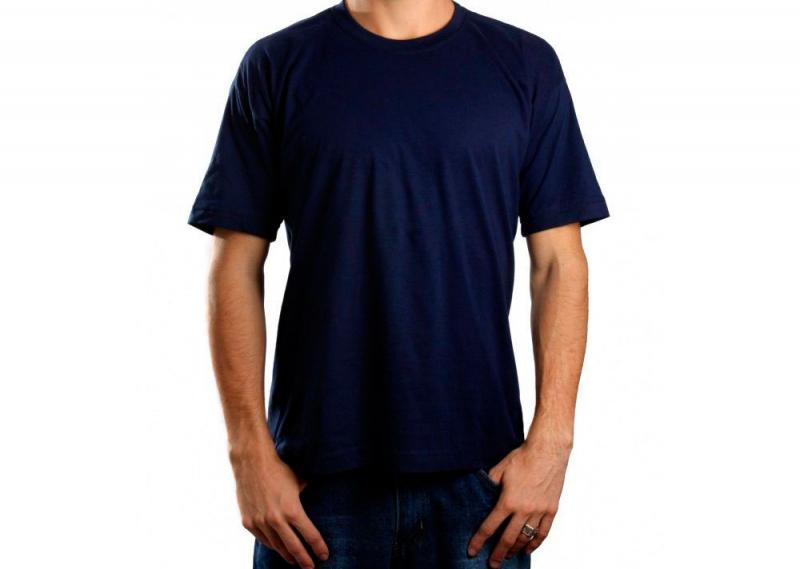 Confecção de camisetas promocionais
