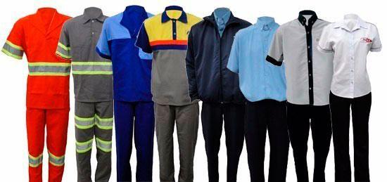 Confecção de uniformes profissionais sp
