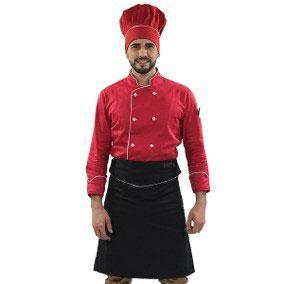 Fornecedor de uniformes para empresas