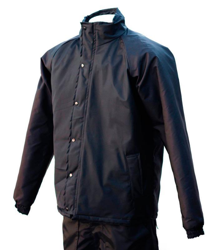 Jaquetas para uniforme de empresa