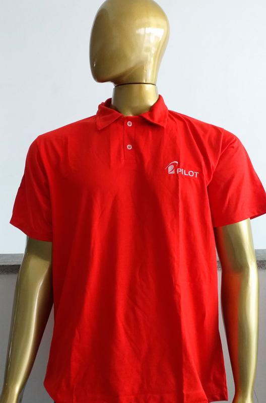 Camisa polo para uniforme