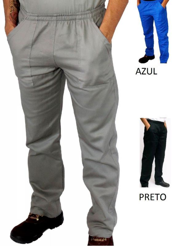Confecção de uniforme profissional