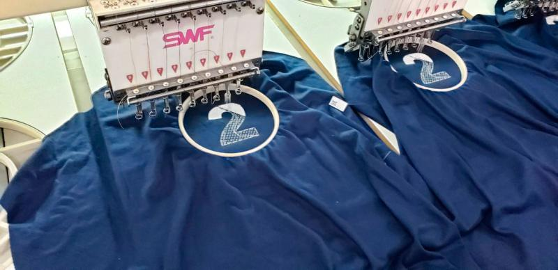 Empresa de uniformes personalizados