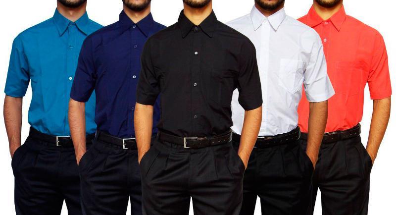 Fabricante de camisa social
