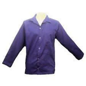 Camisa manga longa para uniforme