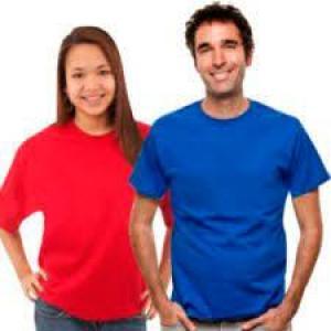 Empresas de camisetas personalizadas