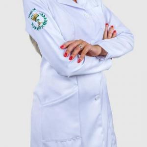 Uniformes profissionais para farmácia