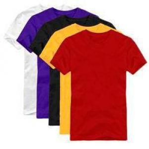 Camisetas personalizadas para uniformes